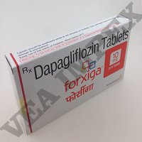 Forxiga 10mg tablets