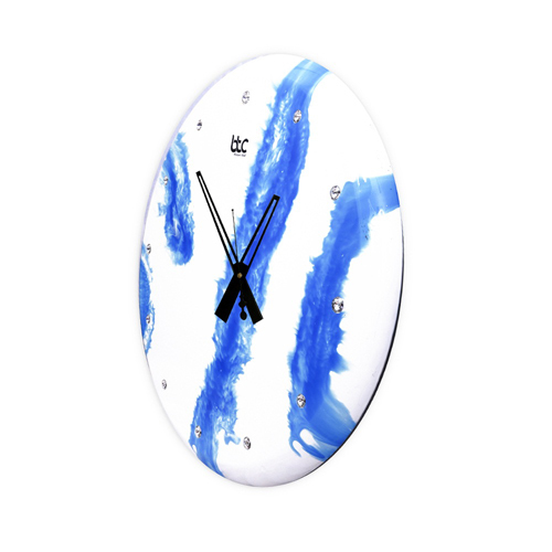 Antique Look Handmade Wall Clock