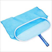 Plastic Swimming Pool Skimmer Leaf Net