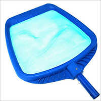 Plastic Swimming Pool Deep Leaf Net