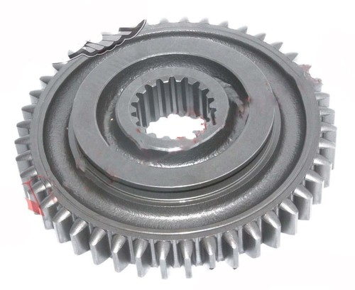 44 Teeth Gear Low Speed Massey Ferguson 135 165 175 185 240 245 265 275 285