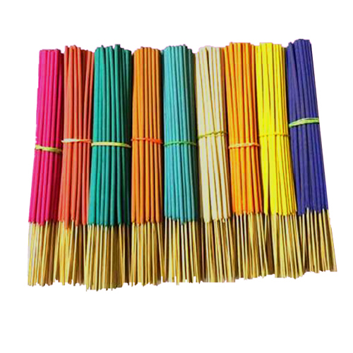 Color Agarbatti Stick
