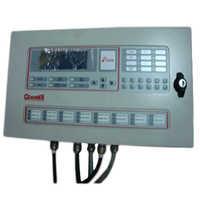 Marine Fire Gas Detector