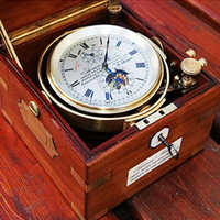 Marine ship Chronometers