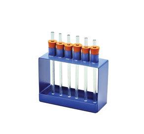 Capillary Tubes Apparatus