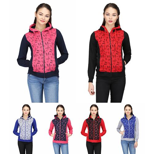 Girls Casual Sweatshirt