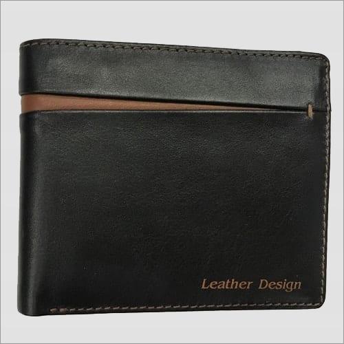 Corona Men's Leather Wallets