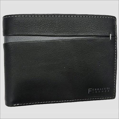 Bifold Men's Wallet