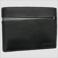 Bifold Men's Wallet