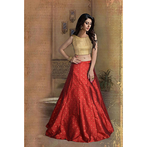 Ladies Designer Lehengas