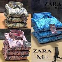Mens Coloured Shirt