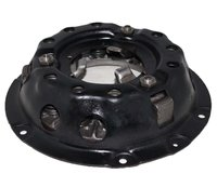 Clutch Pressure Plate Complete Assembly Willys M38A1 Jeep Mahindra CRD 650