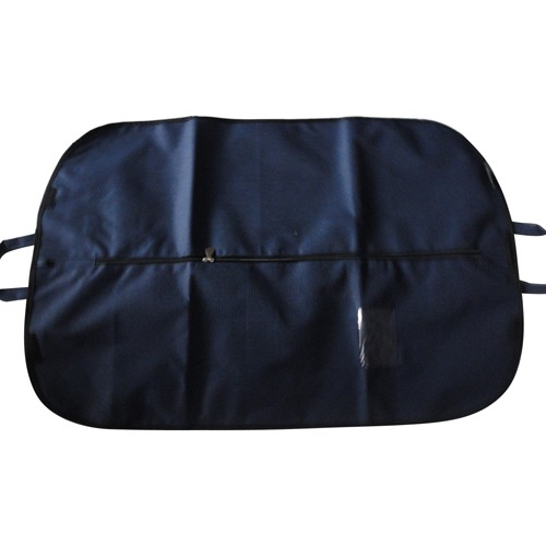 Mens Suit Cover With Handle 2 side