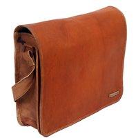 Designer Leather Sling Bag