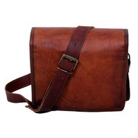 Sling Leather Bags