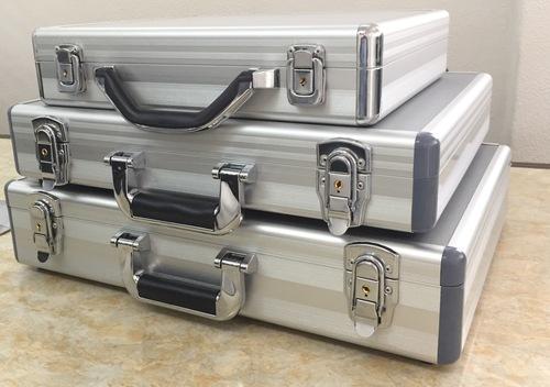 Aluminium Suit Case