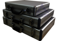 Aluminium Suit Cases