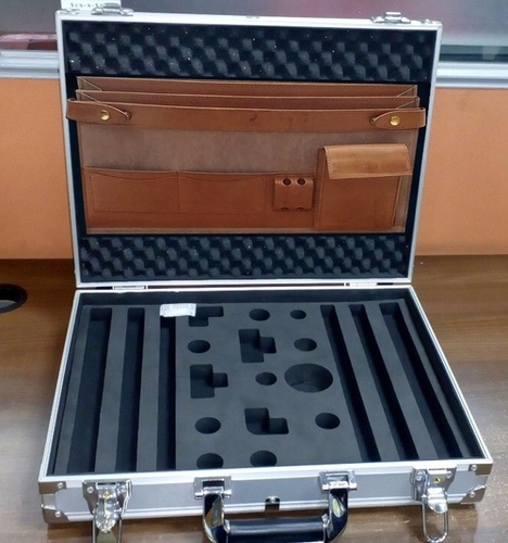 Aluminium Brief case