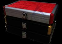 Aluminium Brief Cases