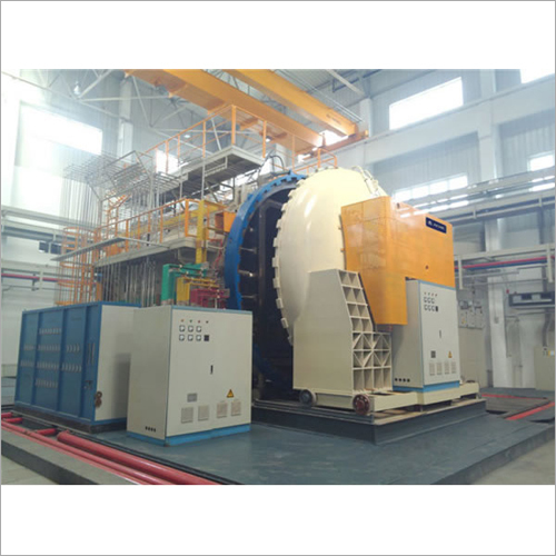 Horizontal CVD Furnace (Carbon)