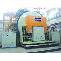 Horizontal CVD Furnace(Silicon Carbide)