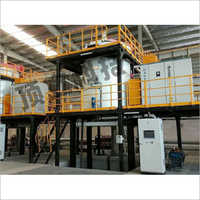 Vertical Vacuum Pyrolysis Furnace