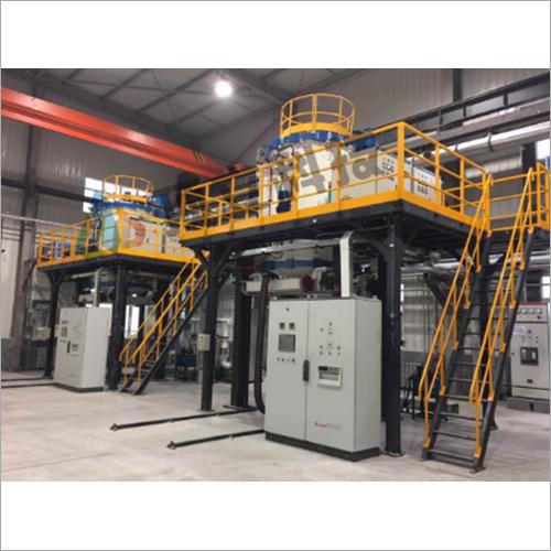 Vertical Vacuum Graphitization Furnace