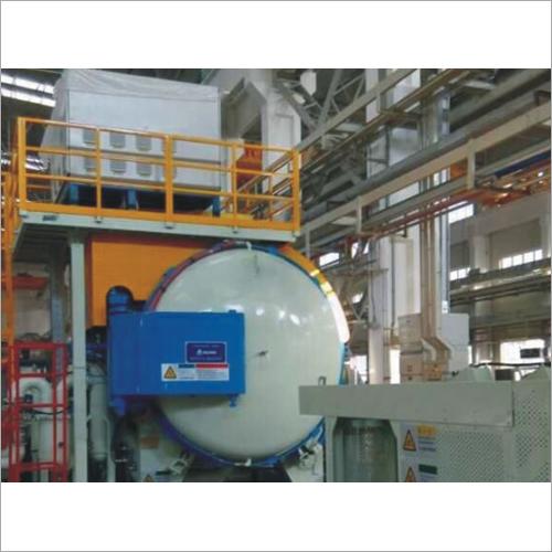 C&SiC Composites Industrial Heating Equipment