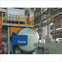 SiC & Si3N4 Sinter Furnace
