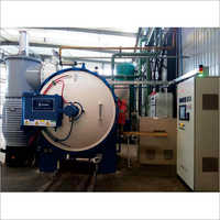 Vacuum Aging Furnace