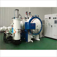 Vacuum Hydrogen Furnace