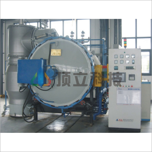 Powder Metallurgy Industrial Heating Equipment