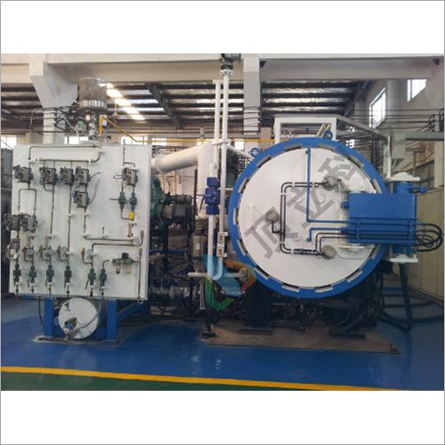 Powder Metallurgy Industrial Heating Equipment