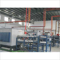 Pusher Type Reduction Furnace