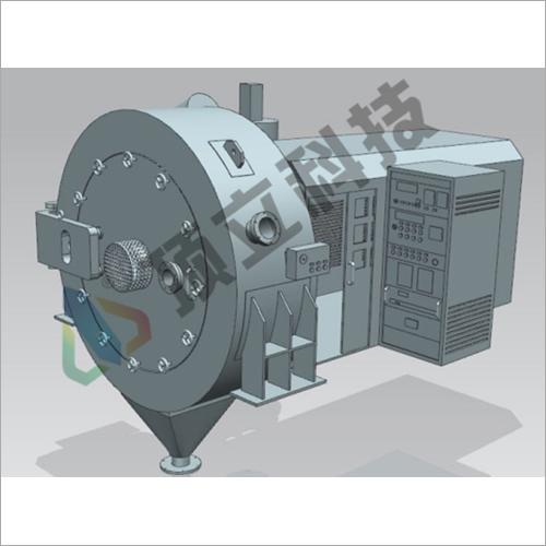 Plasma Rotating Electrode Atomization Equipment