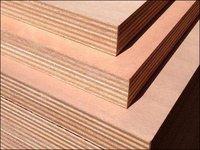 Popular BWR Grade Plywood