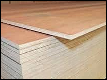 Popular MR Grade Plywood