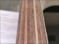 Hardwood MR Grade Plywood