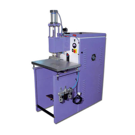 Automatic PVC Welding Machine