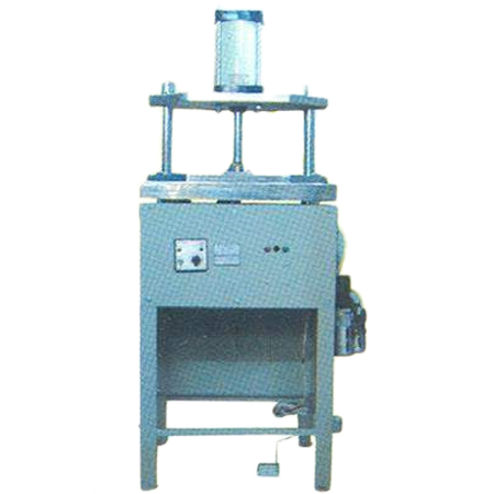 Fully Automatic Embossing Machine