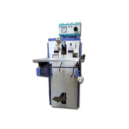 High Frequency Pvc Folder Welding Machine
