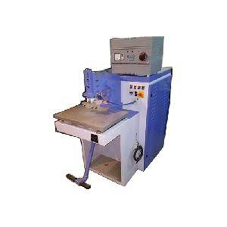 High Frequency Automatic Welding Machine 4KV