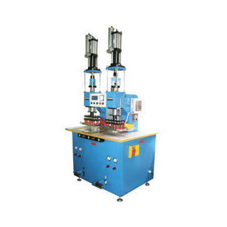 Air Compressor Embossing Machine