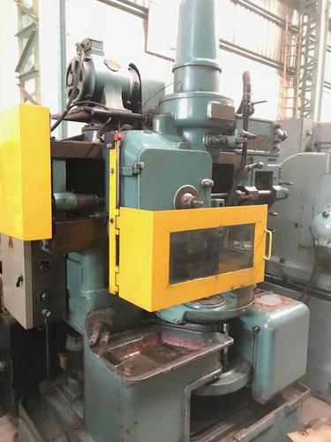 GEAR SHAPING MACHINE LORENZ SN5
