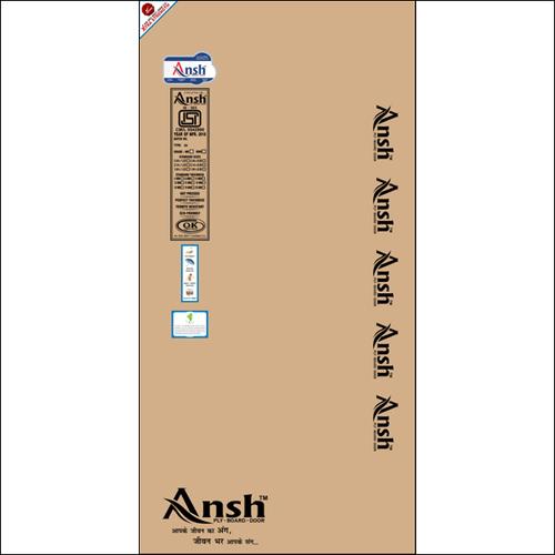 Ansh Plywood