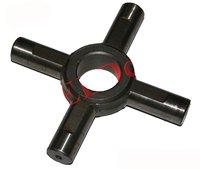 Differential Spider Gear Kit With Cross 14x39 Teeth Massey 35 135 Ferguson
