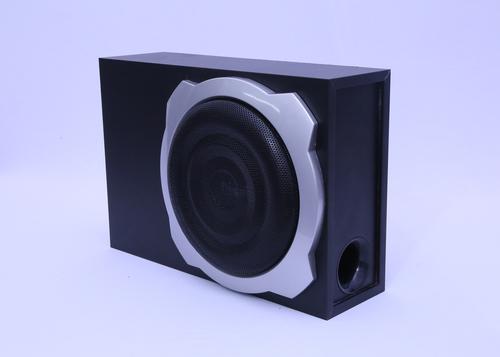 Bass Tube Speakers