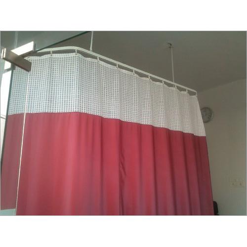 Hospital Anti Microbial Curtains