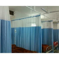 Hospital Fabric Cubicle Curtains
