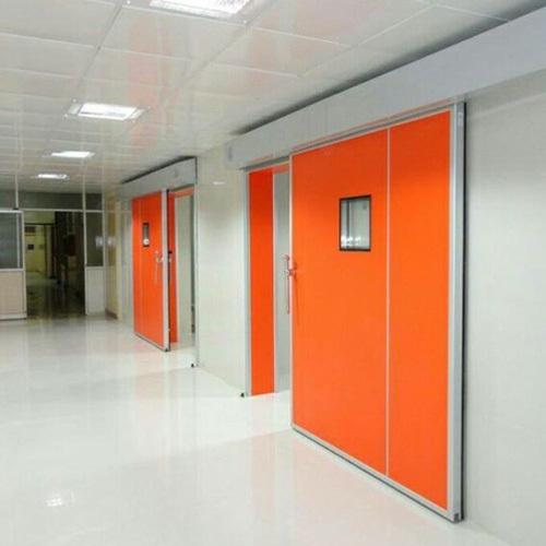 OT swing  Doors